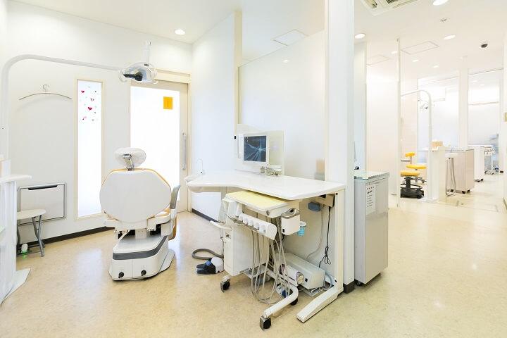 プラザ若葉歯科クリニックphoto