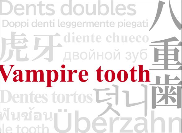 Vampiretooth